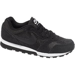 Levně Černé tenisky Nike MD Runner 2