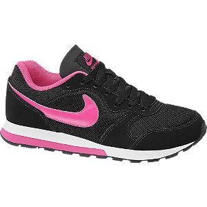 Levně Černé tenisky Nike MD Runner 2 (Gs)