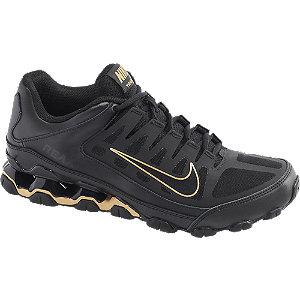 Levně Černé tenisky Nike Reax 8 TR