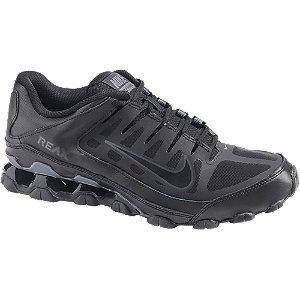 Levně Černé tenisky Nike Reax 8 Tr Mesh