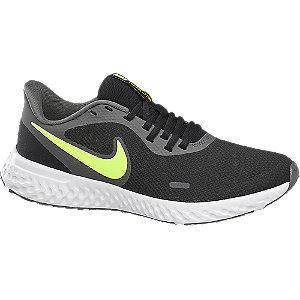 Levně Černé tenisky Nike Revolution 5