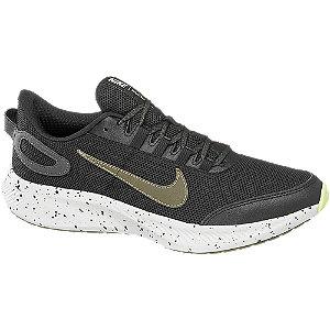Levně Černé tenisky Nike Run All Day 2