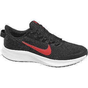 Levně Černé tenisky Nike Run All Day