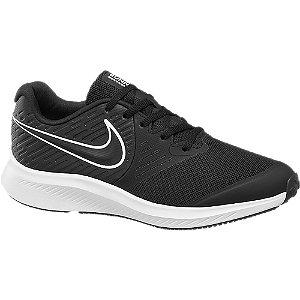 Levně Černé tenisky Nike Star Runner 2
