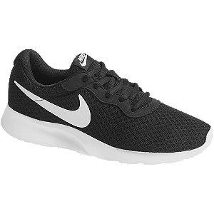 Levně Černé tenisky Nike Tanjun