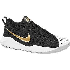 Levně Černé tenisky Nike Team Hustle Quick
