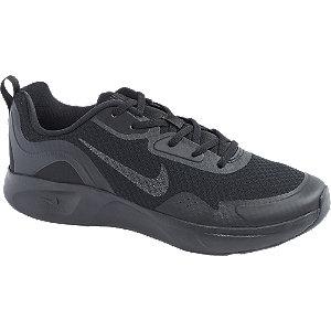 Levně Černé tenisky Nike Wear All Day
