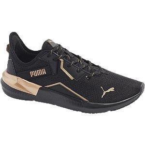 Levně Černé tenisky Puma