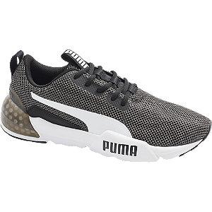 Levně Černé tenisky Puma Cell Phase D