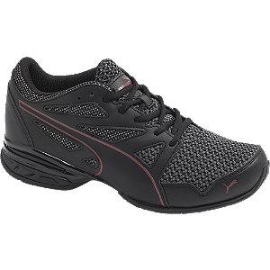 Levně Černé tenisky Puma Tazon Modern