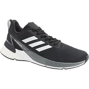 Levně Černé tenisky adidas Response Super