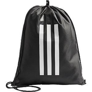 Levně Černý vak Adidas 3S Gymsack