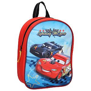Levně Červeno-modrý batoh Cars