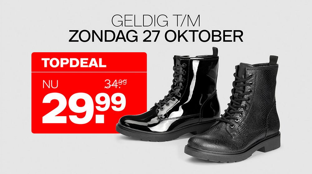 Topdeal Dames