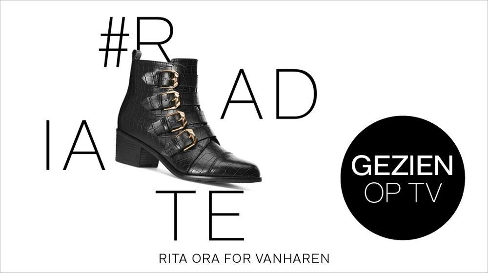 Rita Ora vanHaren