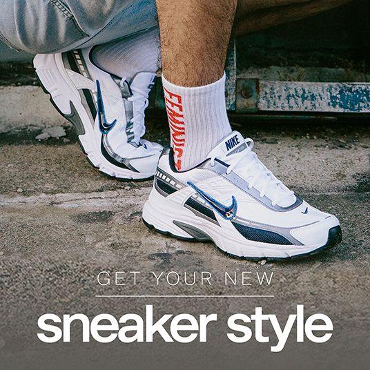 Topmerk Sneakers Heren vanHaren