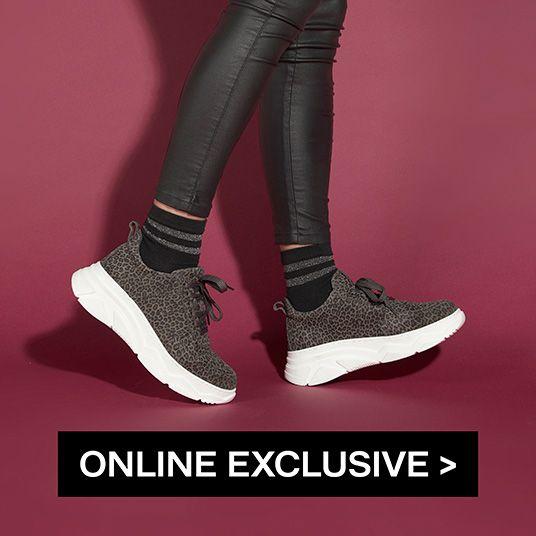 Schoenen Online Exclusive vanHaren