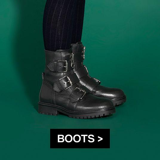 Boots Meisjes vanHaren