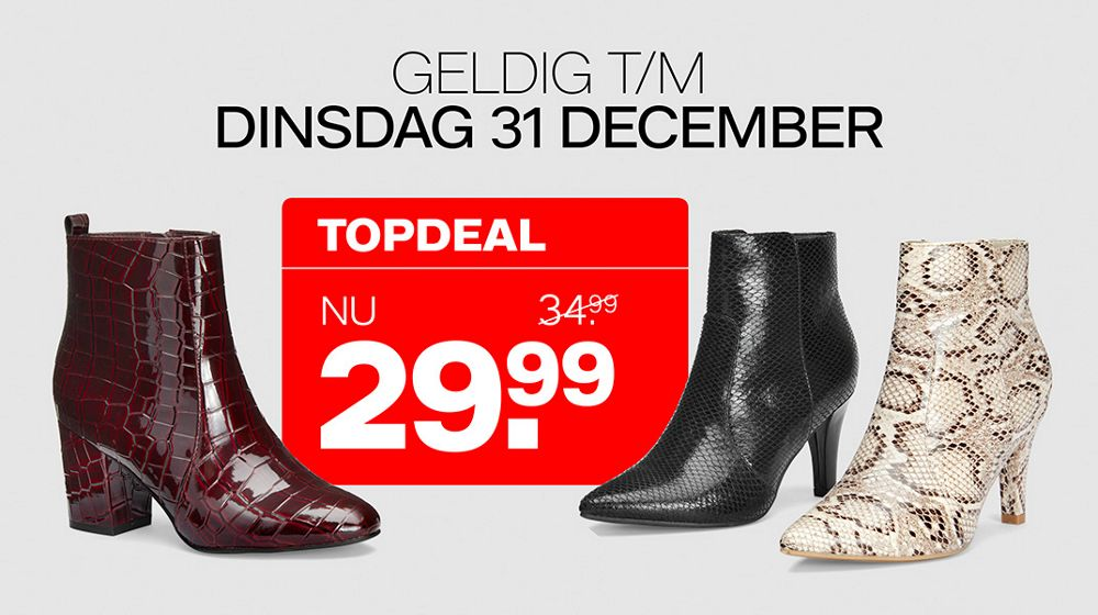 Party Topdeal Dames