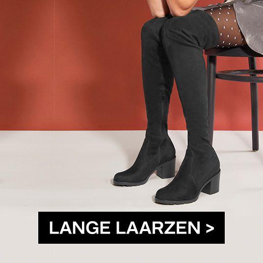 Lange Laarzen vanHaren