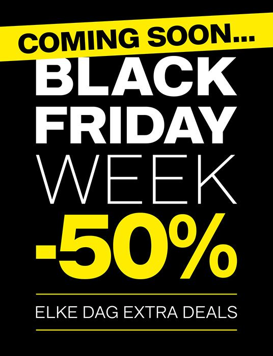 Black Friday Schoenen Deals vanHaren