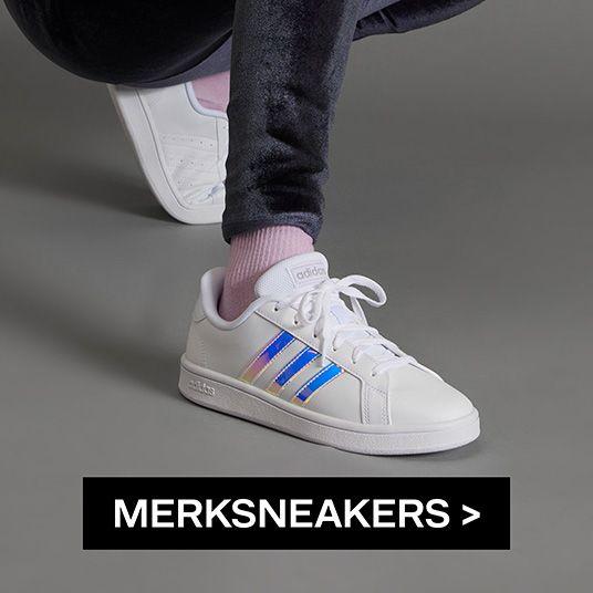 Merksneakers Dames vanHaren