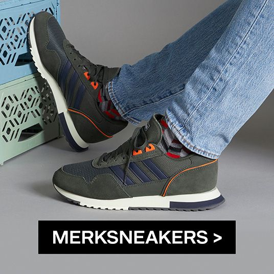 Merksneakers Heren vanHaren