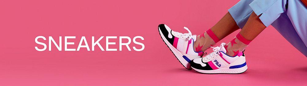 Sneakers Dames vanHaren