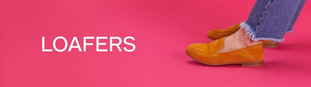 Loafers Instappers Dames vanHaren