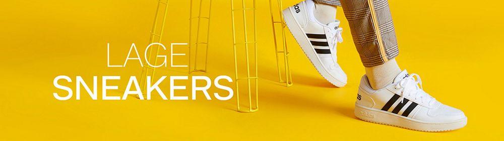 Lage Sneakers Heren vanHaren
