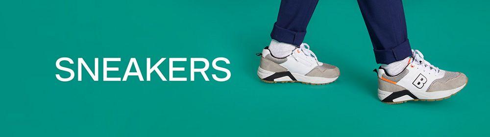 Sneakers Jongens vanHaren