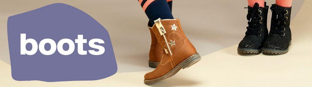Laarzen & Boots Meisjes vanHaren