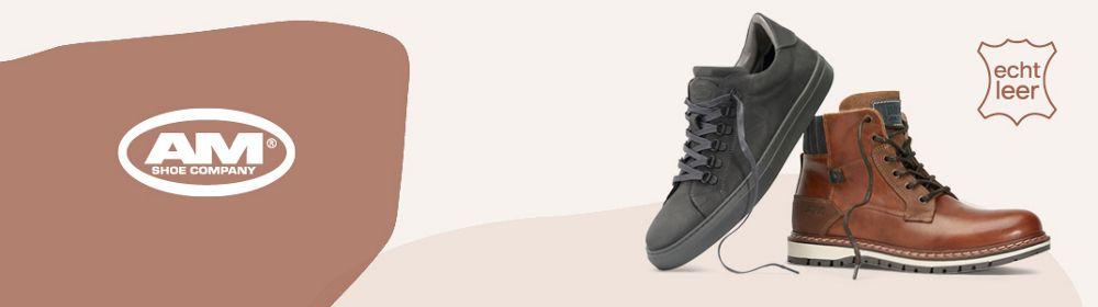 AMShoe schoenen vanHaren