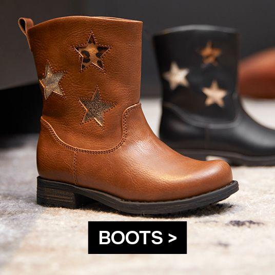 Boots Meisjes
