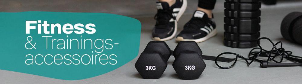 Fitness & Trainingsaccessoires
