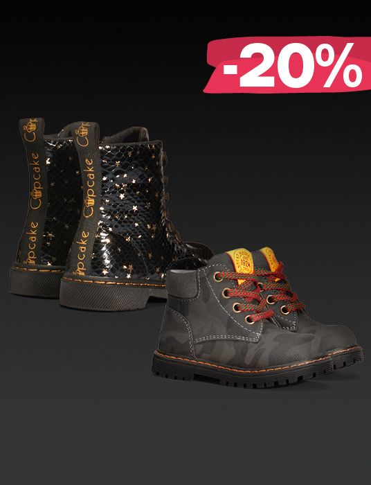 Boots Kids Black Friday