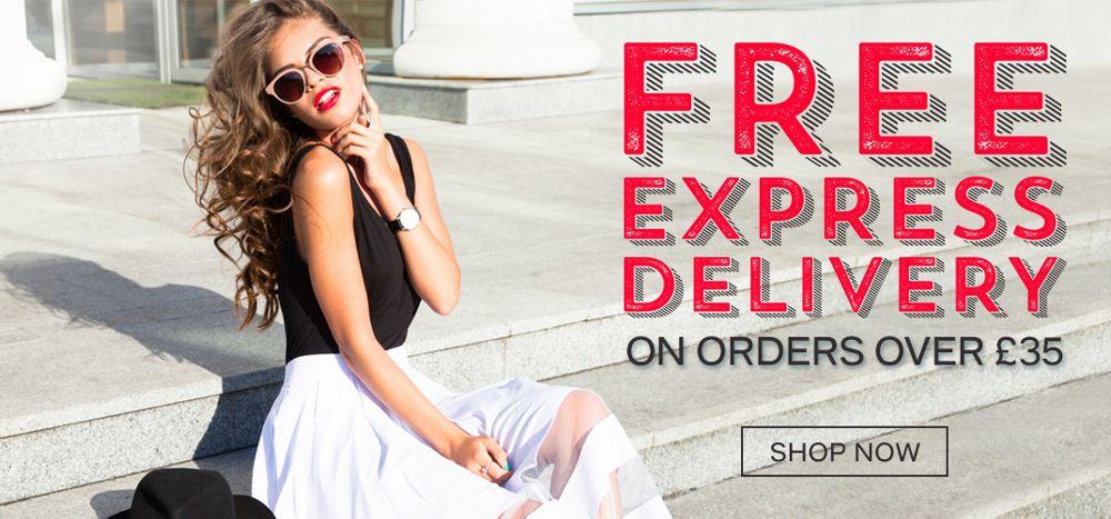 Free Express