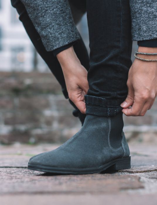 Boots & laarzen
