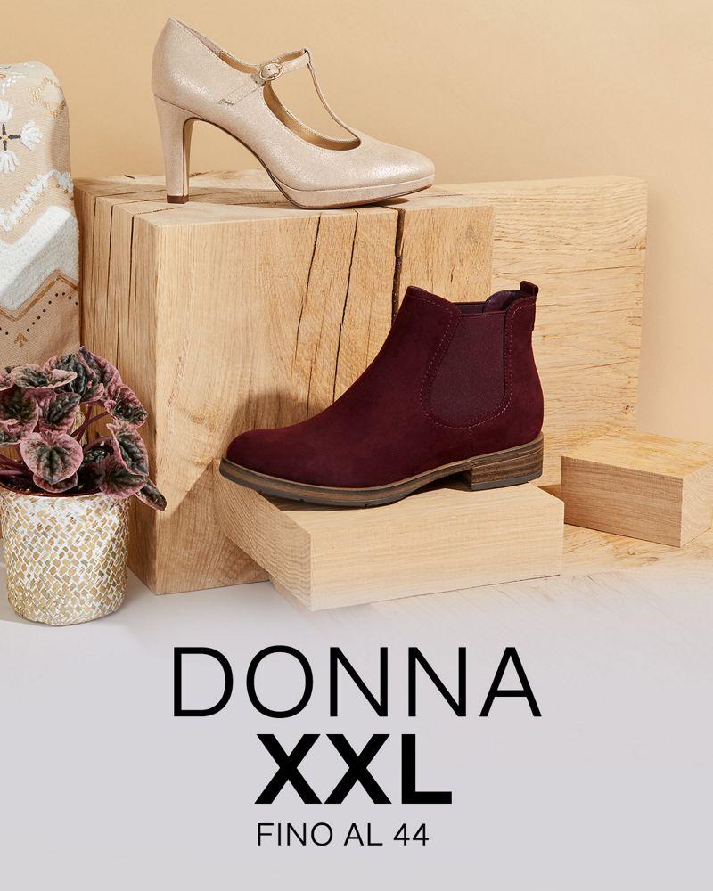 xxl donna