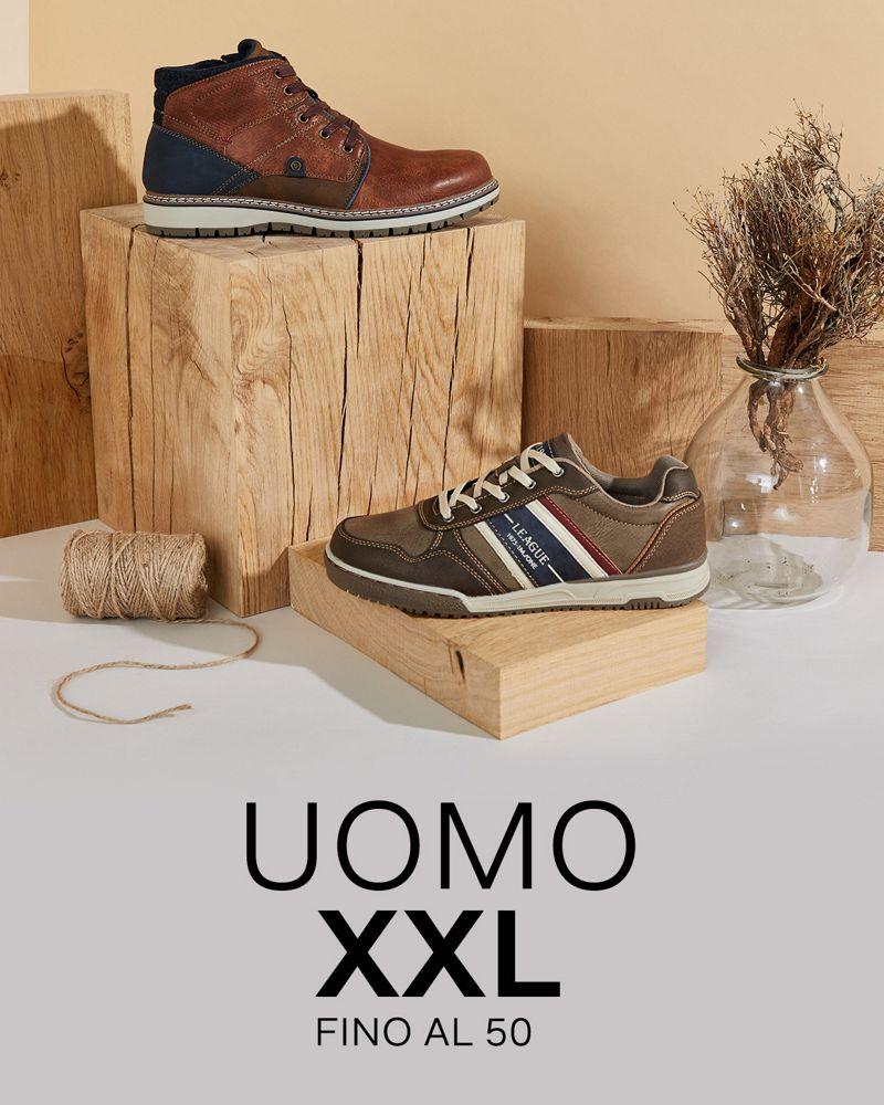 xxl uomo