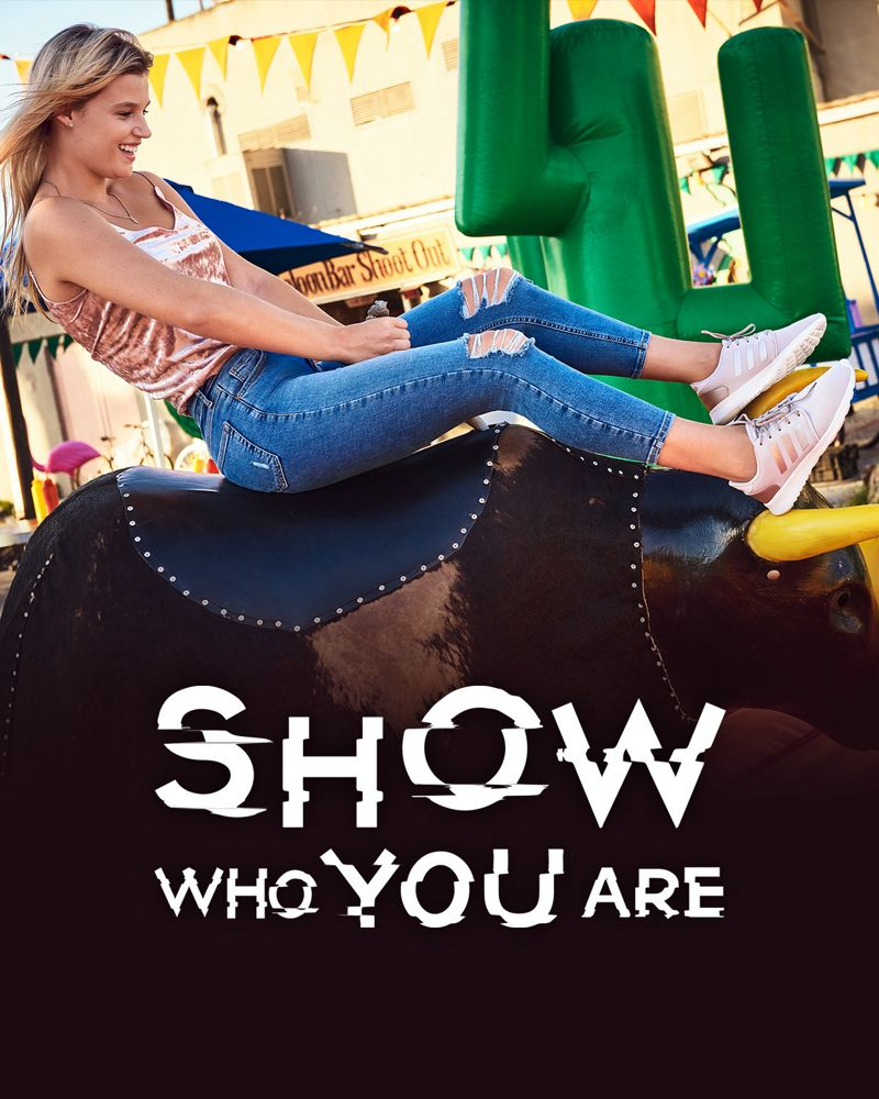 Colectia Show Who You Are