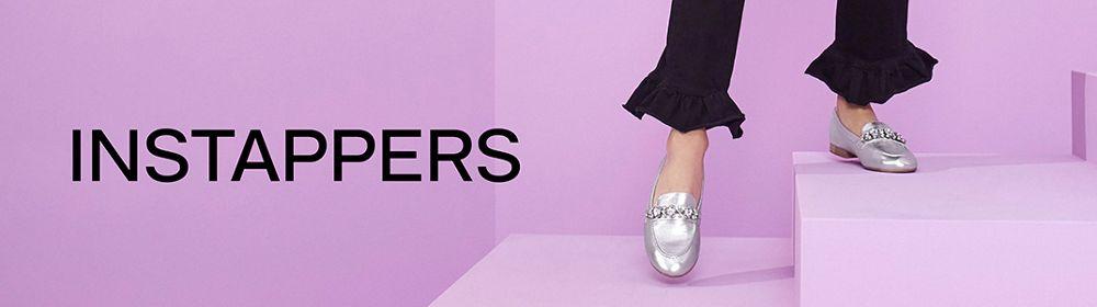Instappers Loafers Espadrilles Ballerina's Schoenen vanHaren