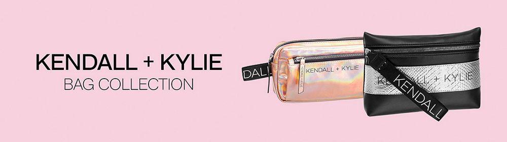 Handtassen Kendall en Kylie vanHaren