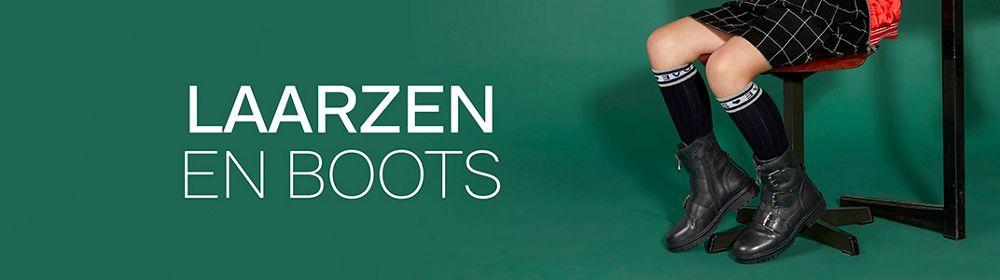 Laarzen en Boots Meisjes vanHaren