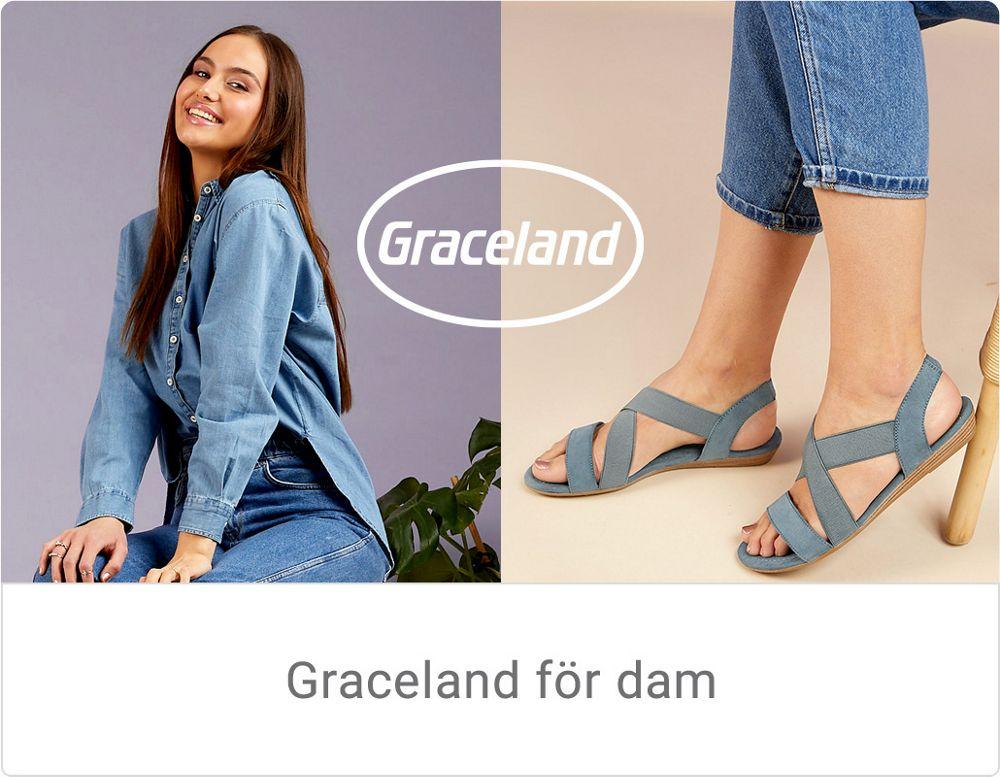 Graceland damskor