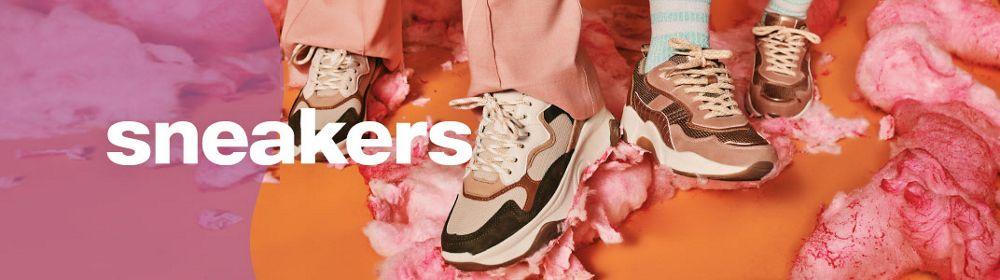 Sneakers Meisjes vanHaren