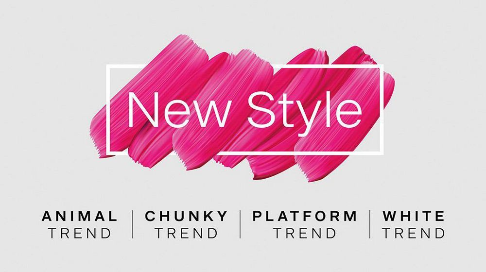Chunky Trend