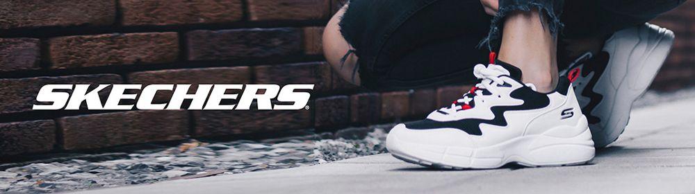 Skechers schoenen vanHaren