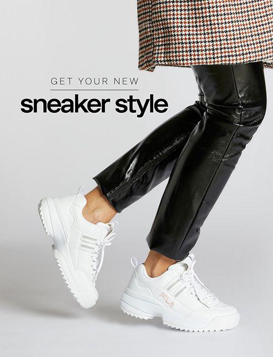 Sneakers vanHaren