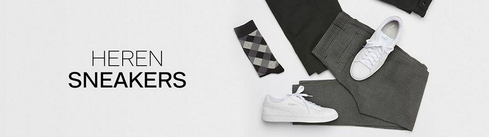 Sneakers Heren vanHaren